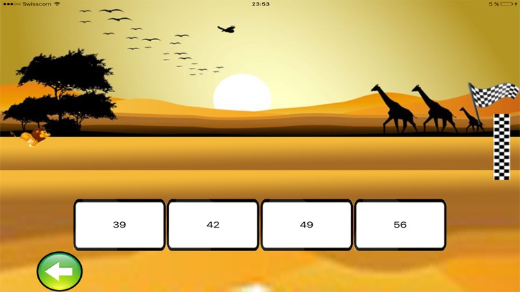 Times Tables : Maths Trainer screenshot-7