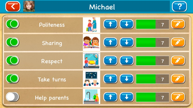 Chore Chart & Rewards for Kids screenshot-5