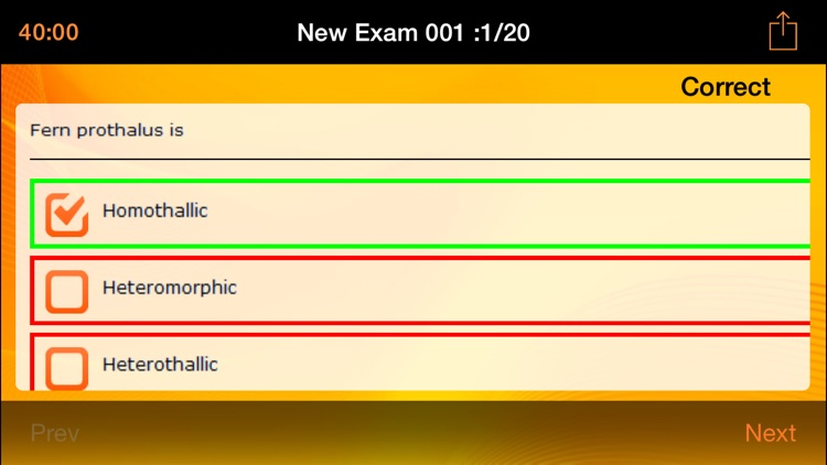 B.E.S.T. Exams screenshot-3