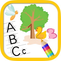 Calligraphy – Learn ABC