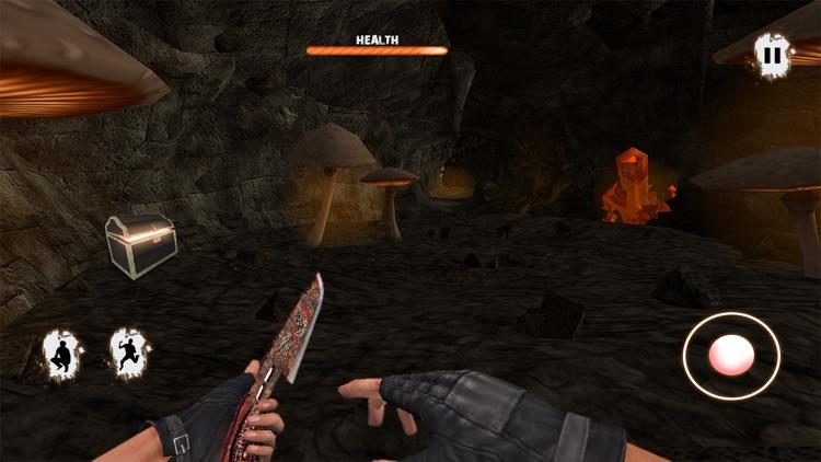 Infinity Mystical Stone-Horror screenshot-4