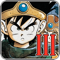 App Icon for DRAGON QUEST III App in Portugal IOS App Store