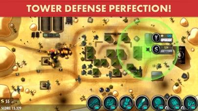 iBomber se met au tower defense-capture-1