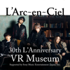 Sony Music Solutions Inc. - 30th L'Anniversary VR Museum アートワーク