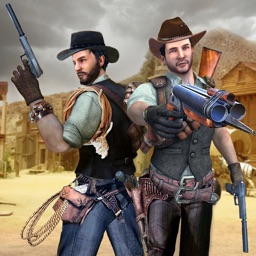 Western Cowboy Fighter 2018
