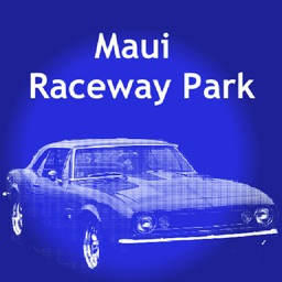 Maui Raceway Park 2018