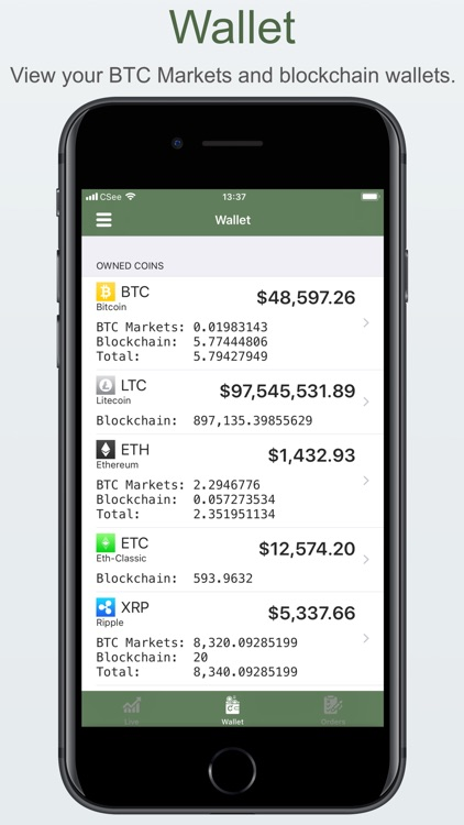 CSee Coin screenshot-4