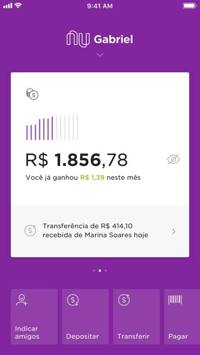 Baixar Nubank para Android