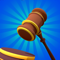 App Icon for Court Master 3D! App in United States App Store