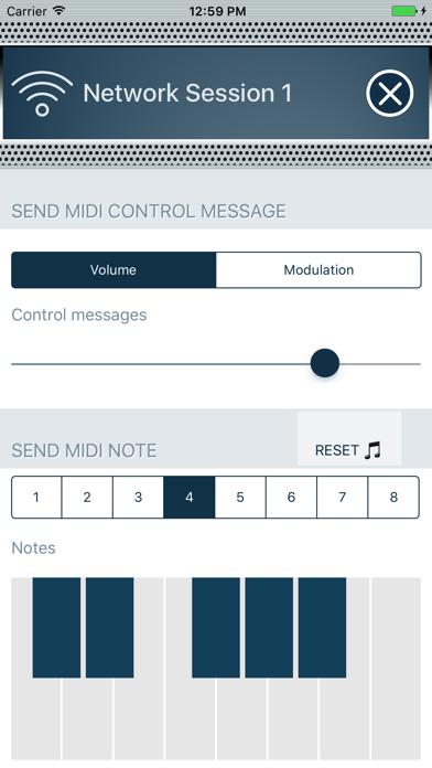 MIDI Check - Diagnose Tool screenshot one