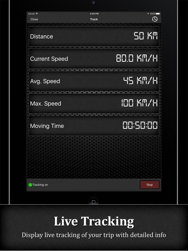 车速表  HD截图2