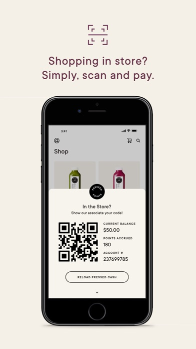 Download Pressed Juicery for Android