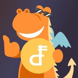 Dragon Family – Chore Tracker