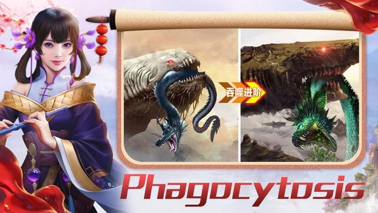 Dragonworld OL