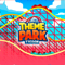 App Icon for Idle Theme Park-Juego Tycoon App in Dominican Republic IOS App Store