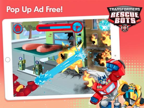 Budge World - Kids Games & Fun iPad