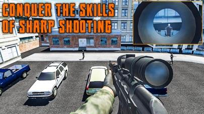 Zombie Hunter: Shooting FPS 3D screenshot two