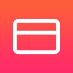Digital Wallet for Cards
