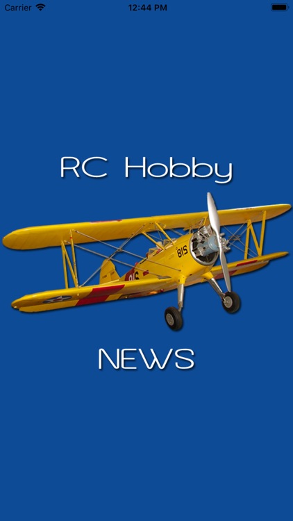 RC Hobby News screenshot-0