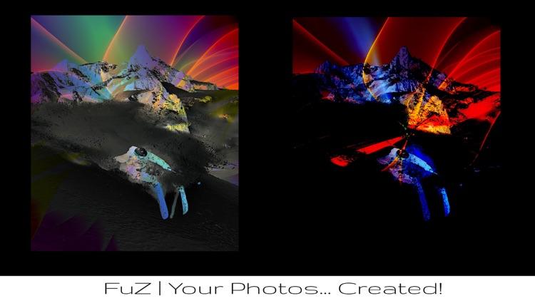 FuZ screenshot-3