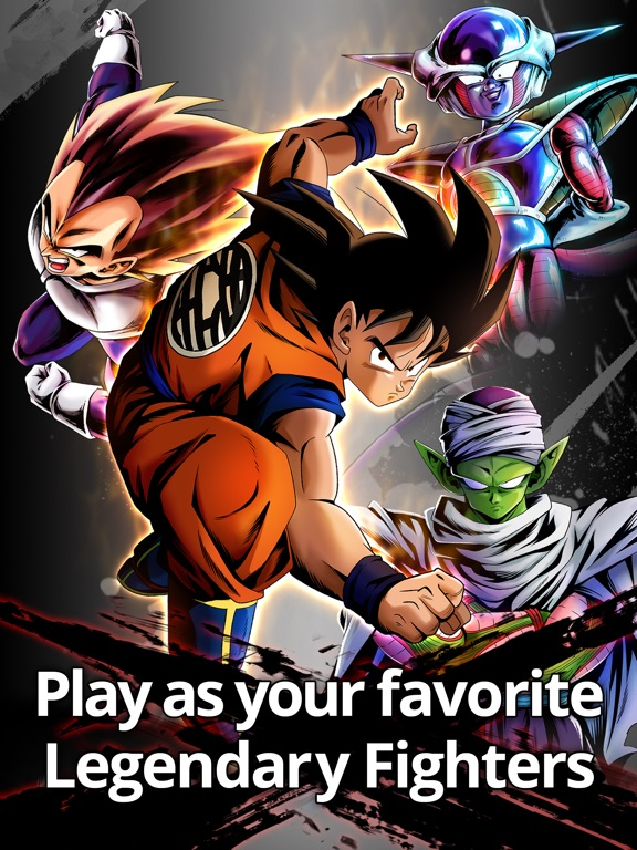 DRAGON BALL LEGENDS-ipad-3