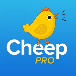 Cheep PRO - For Verified PROs