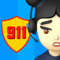 App Icon for 911 Emergency Dispatcher App in United States App Store