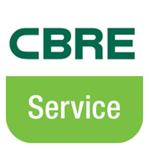 CBRE GWS Service Request