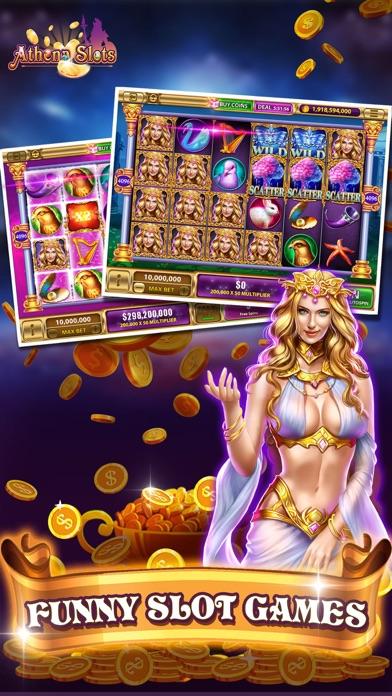 Athena Slots-funny slots-1