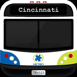 Transit Tracker - Cincinnati