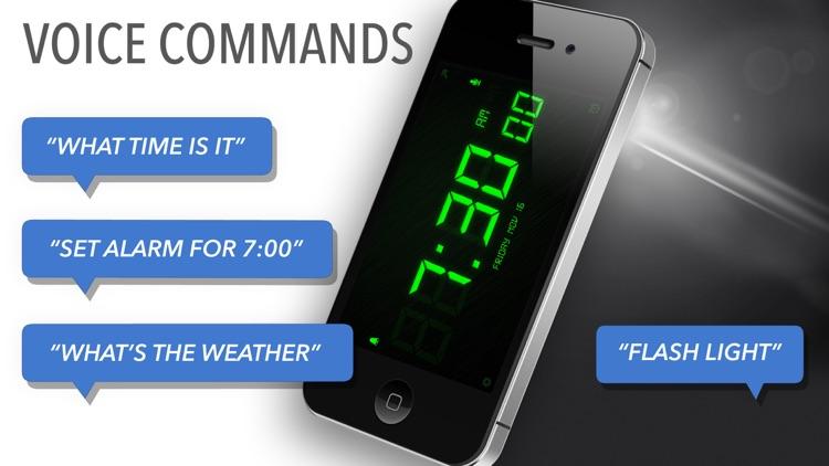 Loud Alarm Clock Pro - Loudest screenshot-3