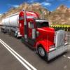 货拖车油运输卡车模拟器
