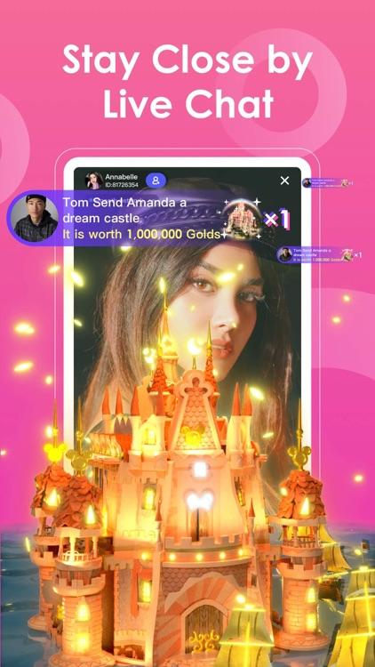 Poppo - Online Video Chat&Meet screenshot-4