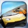 漂移飞车-模拟驾驶跑车游戏