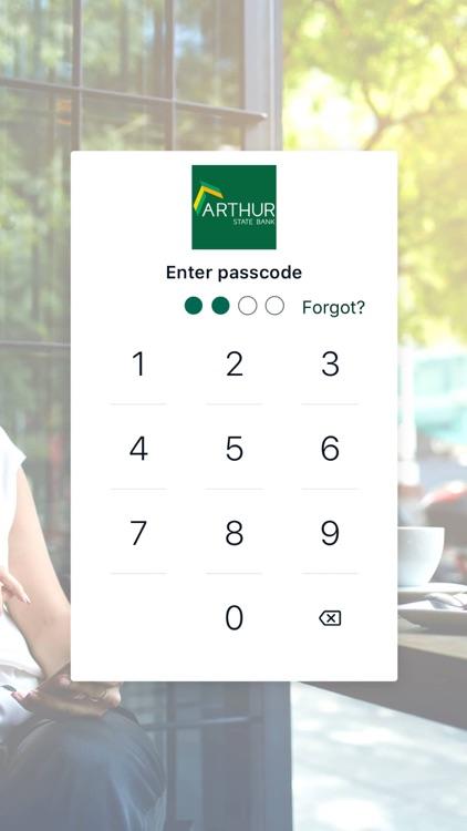 Arthur State Bank