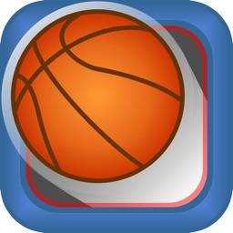 Swipe Shootout: Basketball Fun
