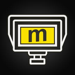 Ícone do app Monitor+