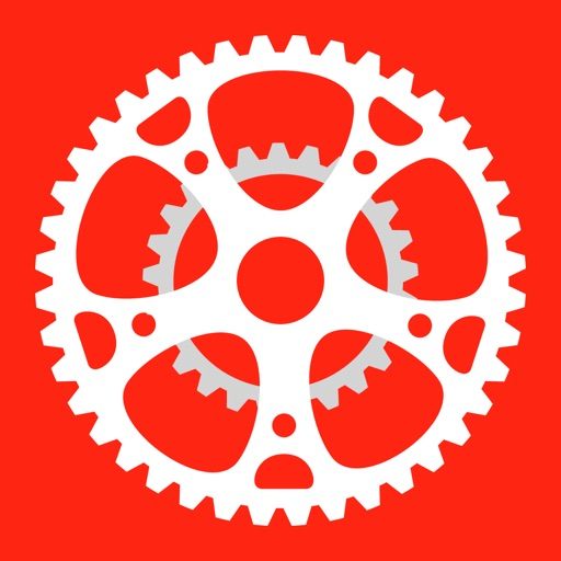 Bike Tracks iOS App