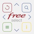 FreeSelect Télécommande icon