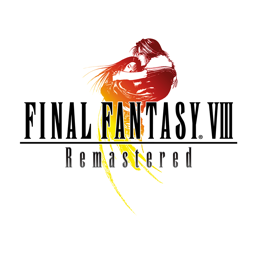 Ícone do app FINAL FANTASY VIII Remastered