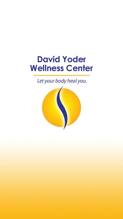 Dr David Yoder Wellness Center