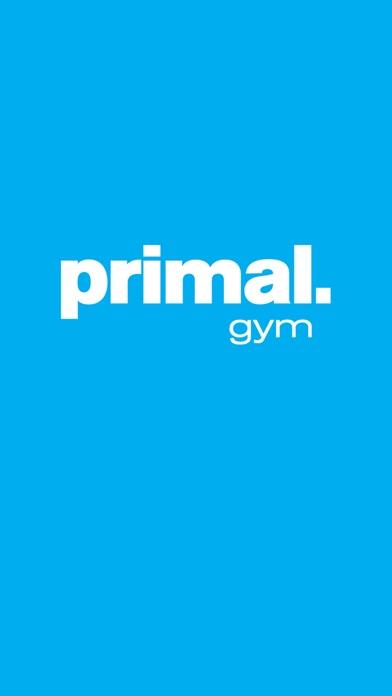 Primal Gym Screenshot