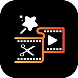 FrameCut-Video editor & maker