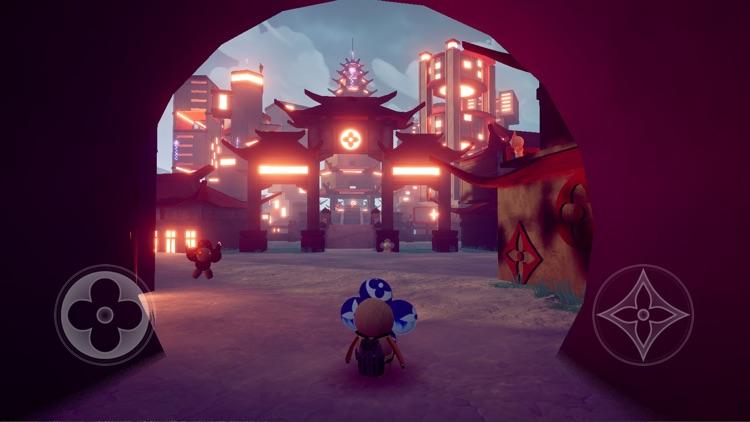 LOUIS THE GAME screenshot-4