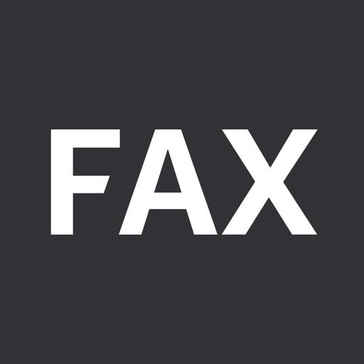 FAX app - Fax Senden