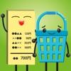 買物サポート - iPhoneアプリ