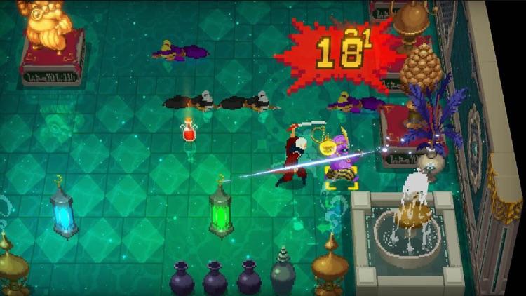 Otherworld Legends screenshot-7