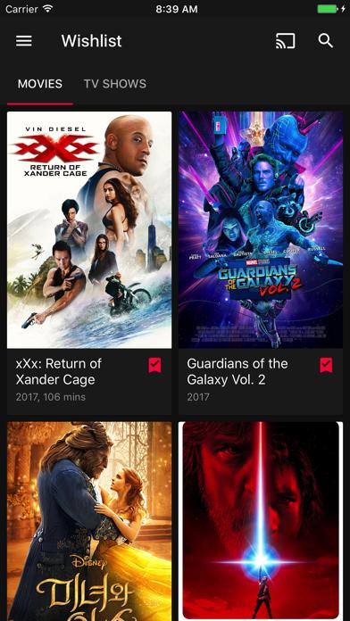 Google Play Movies & TV for Windows