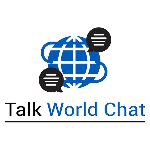 Talk World Chat App for iPhone - Free Download Talk World Chat for