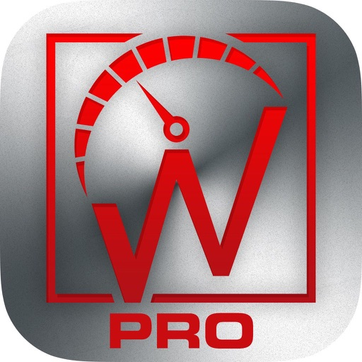 Weight Tracker Journal Pro